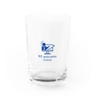 BIZrenovaion Online Water Glass
