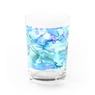 寒中遊泳 Water Glass