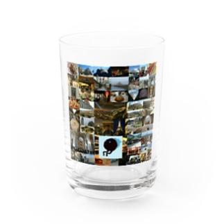 TABI TABI official item Water Glass
