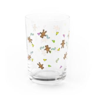おかたづけ。 Water Glass