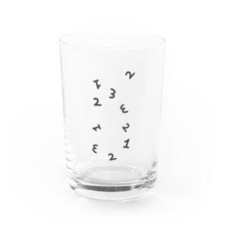 m_e_s_1_daの1223 Water Glass