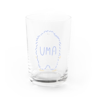 UMA Water Glass
