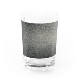 深夜『アスファルト』 Water Glass
