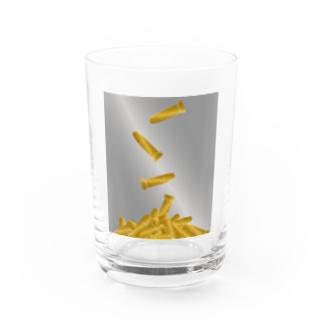 AngeThirdのバレットレイン【弾丸】 Water Glass