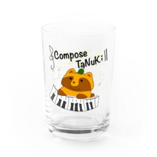 Compose TaNuKi Water Glass