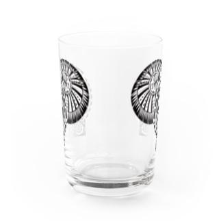 ジョンソン Water Glass