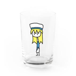 水夫の色々 Water Glass