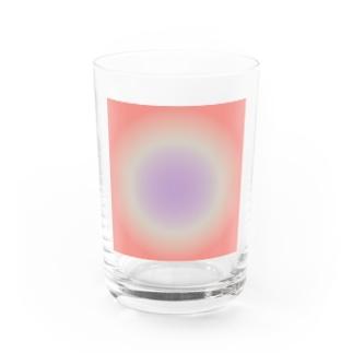 hazama Water Glass