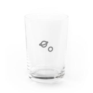 木星と土星の会合 Water Glass
