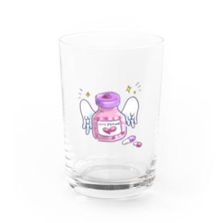 媚薬と催淫薬とカマグラゴールド検証 Water Glass
