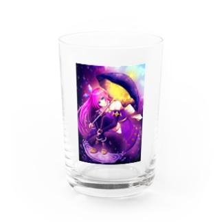 galaxy2 Water Glass