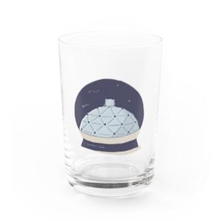 ほしよみDARY Water Glass