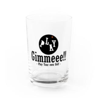 Gimmeee!! Water Glass