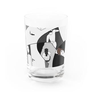 見た悪夢 Water Glass