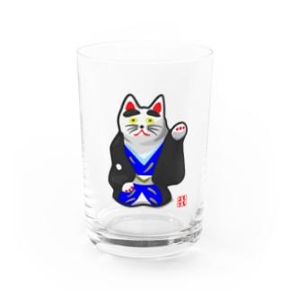 初辰猫 Water Glass