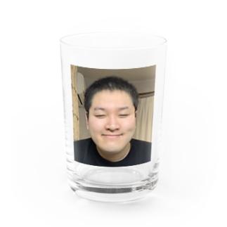 アルカイックスマイルたべお Water Glass