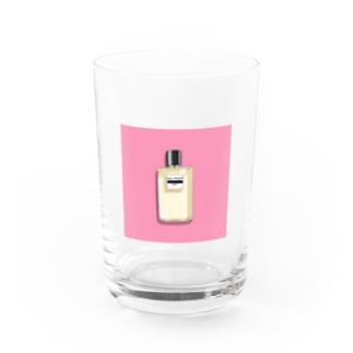 香水瓶Ⅱ Water Glass