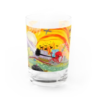 OSAKA Water Glass