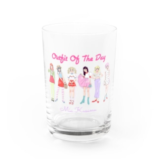 ootd Water Glass