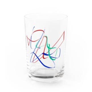 SYUKUTAN Water Glass