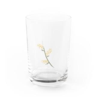はるうらら Water Glass