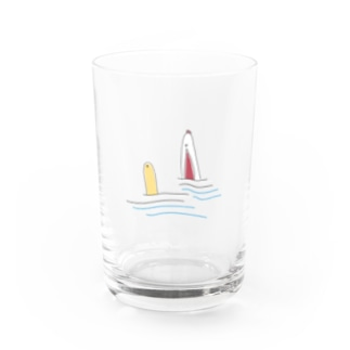 ながとriver Water Glass
