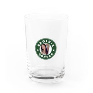 SAGIRIX COFFEE Water Glass