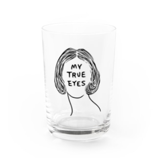 Anonymous 1 Water Glass