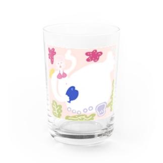 魚座 Water Glass