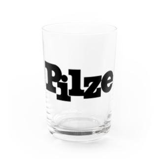 pilze Water Glass