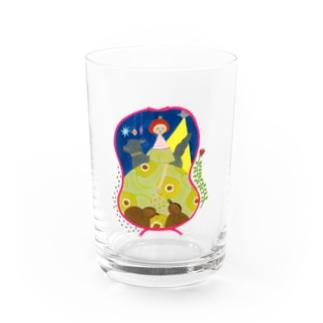 ロンド Water Glass