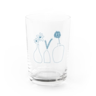花瓶 Water Glass