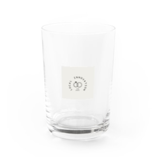L∞M PROJECT11 Water Glass
