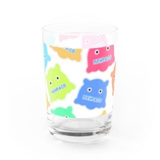 MENDACO Water Glass