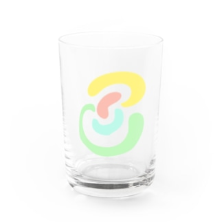 face Water Glass