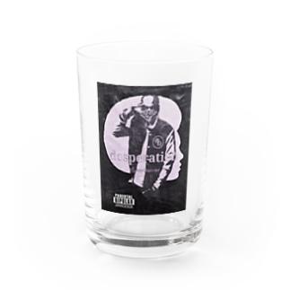 desperation  Water Glass