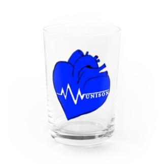 UNISON Water Glass