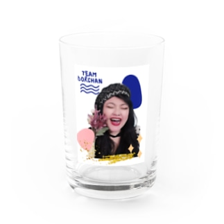 team♡ドルちゃん♡ Young forever ♡ Water Glass