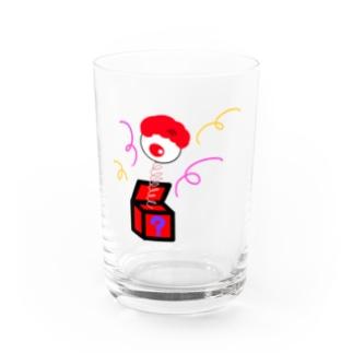 Wow Water Glass