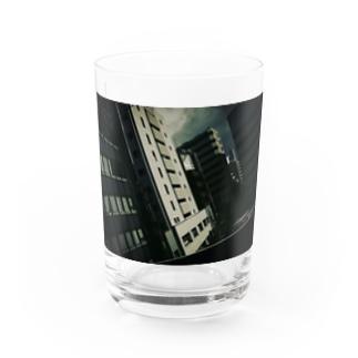 高円寺2021 Water Glass
