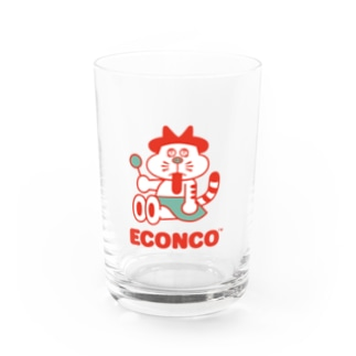 ECONCO01 Water Glass