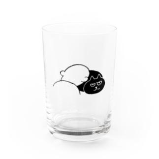 スピリチュアル・ヒーリング Water Glass