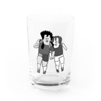 闘球 Water Glass
