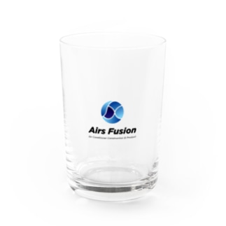 Airs Fusion Water Glass