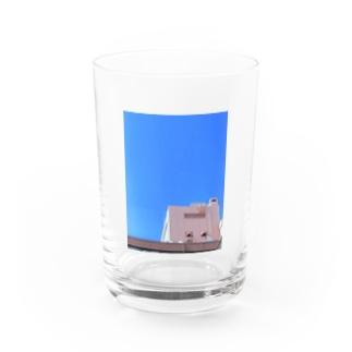 解像 Water Glass