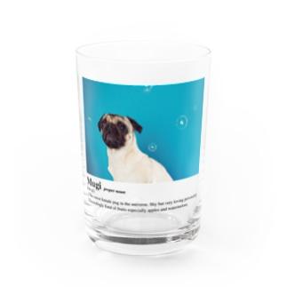 Mugi Water Glass