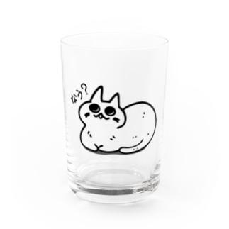 なう? Water Glass
