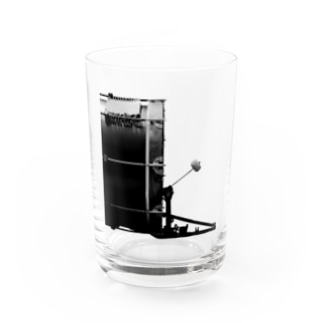 「DRUMS!!」#9 Water Glass