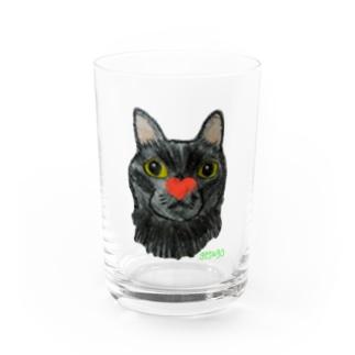レオハート Water Glass