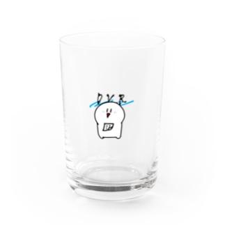 キシタク店長 Water Glass